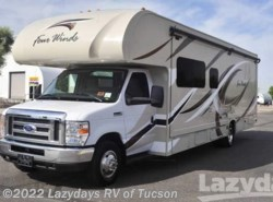 New 2017  Thor Motor Coach Four Winds 31W by Thor Motor Coach from Lazydays in Tucson, AZ