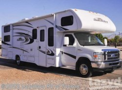 Used 2015  Forest River Sunseeker 3100 by Forest River from Lazydays in Tucson, AZ