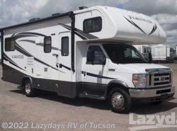 New 2017  Forest River Forester 2501TSF by Forest River from Lazydays in Tucson, AZ