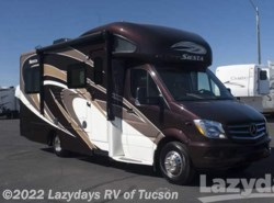 New 2017  Thor Motor Coach Four Winds Siesta Sprinter 24ST by Thor Motor Coach from Lazydays in Tucson, AZ