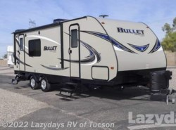 New 2017  Keystone Bullet 248RKSWE by Keystone from Lazydays in Tucson, AZ