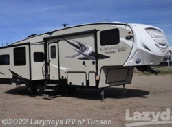 New 2017  Coachmen Chaparral Lite 30RLS by Coachmen from Lazydays in Tucson, AZ