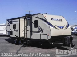 New 2017  Keystone Bullet 265RBIWE by Keystone from Lazydays in Tucson, AZ