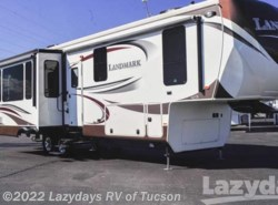 Used 2014  Heartland RV Landmark Monterey by Heartland RV from Lazydays in Tucson, AZ