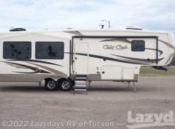 New 2017 Forest River Cedar Creek Silverback 29IK available in Tucson, Arizona