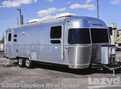 New 2017  Airstream Tommy Bahama 27FB by Airstream from Lazydays in Tucson, AZ
