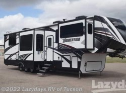 New 2017  Grand Design Momentum 376TH by Grand Design from Lazydays in Tucson, AZ