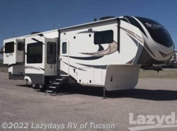 New 2017  Grand Design Solitude 375RES by Grand Design from Lazydays in Tucson, AZ