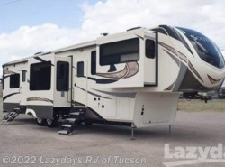 New 2017  Grand Design Solitude 379FLS by Grand Design from Lazydays in Tucson, AZ