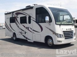 New 2018  Thor Motor Coach Axis 25.4 by Thor Motor Coach from Lazydays in Tucson, AZ