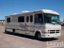 Used 1995  Fleetwood Flair 30H by Fleetwood from Lazydays in Tucson, AZ