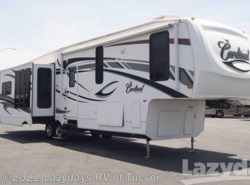 Used 2009  Forest River Cardinal 3450RL