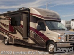 New 2018  Forest River Forester GTS 2801QSF by Forest River from Lazydays in Tucson, AZ