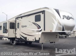 Used 2016 Grand Design Reflection 337RLS available in Tucson, Arizona