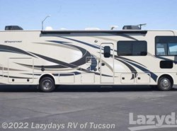 Used 2016  Thor Motor Coach Hurricane 34J