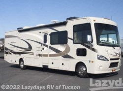 Used 2016 Thor Motor Coach Hurricane 34J available in Tucson, Arizona