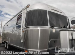 Used 2016  Airstream International Serenity 27FB by Airstream from Lazydays in Tucson, AZ