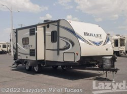 Used 2016  Keystone Bullet Ultra Lite 220RBI by Keystone from Lazydays in Tucson, AZ