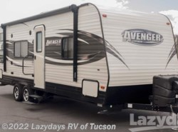 Used 2016  Forest River  Prime Time Avenger 26BH by Forest River from Lazydays in Tucson, AZ