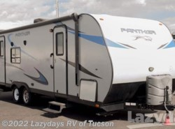 Used 2014  Pacific Coachworks Panther Widelite Series 25RKS by Pacific Coachworks from Lazydays in Tucson, AZ