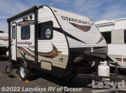 New 2018  Starcraft Autumn Ridge Outfitter 14RB by Starcraft from Lazydays RV in Tucson, AZ
