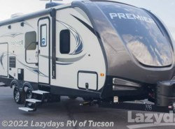New 2018  Keystone Bullet Premier 22RBPR by Keystone from Lazydays in Tucson, AZ