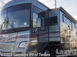 Used 2005  Winnebago Vectra 40AD by Winnebago from Lazydays RV in Tucson, AZ