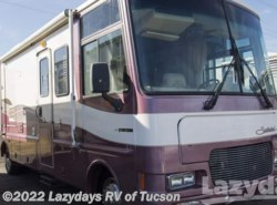 Used 1999  Fleetwood Southwind 34N by Fleetwood from Lazydays in Tucson, AZ