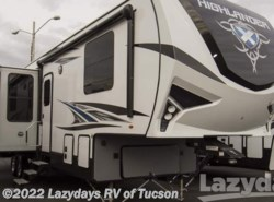 New 2018  Highland Ridge Highlander 350H by Highland Ridge from Lazydays RV in Tucson, AZ