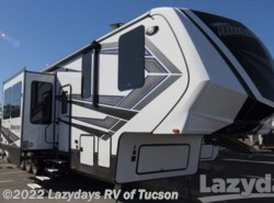 New 2018  Grand Design Momentum 388M by Grand Design from Lazydays RV in Tucson, AZ
