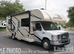 New 2018  Thor Motor Coach Four Winds 22E by Thor Motor Coach from Lazydays RV in Tucson, AZ