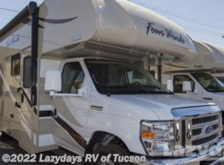 New 2018 Thor Motor Coach Four Winds 24F available in Tucson, Arizona