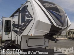 New 2019  Grand Design Momentum 349M by Grand Design from Lazydays RV in Tucson, AZ