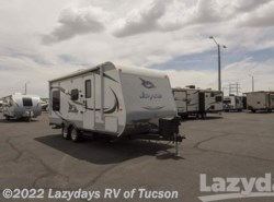 Used 2015  Jayco Jay Flight 19RD by Jayco from Lazydays RV in Tucson, AZ