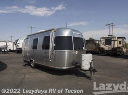 Used 2016  Airstream  Airstream 22FB by Airstream from Lazydays RV in Tucson, AZ