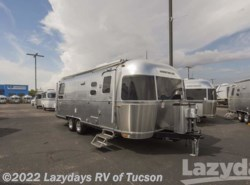 New 2019 Airstream International Serenity 25RB available in Tucson, Arizona