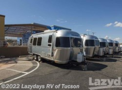 New 2019 Airstream International Signature 23FB available in Tucson, Arizona