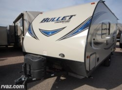 New 2017  Keystone Bullet 1800RB Crossfire Light Trailer by Keystone from Auto Corral RV in Mesa, AZ