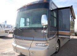 Used 2008  Monaco RV Camelot 42KFQ Quad Slide Diesel RV by Monaco RV from Auto Corral RV in Mesa, AZ