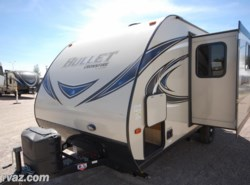 New 2018  Keystone Bullet 1750RK Ultra Light by Keystone from Auto Corral RV in Mesa, AZ