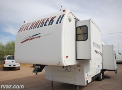 Used 2001  Nu-Wa Hitchhiker II 32RLTG by Nu-Wa from Auto Corral RV in Mesa, AZ