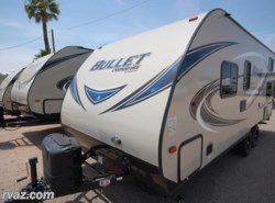 New 2018  Keystone Bullet 2070BH Crossfire Ultra Lite by Keystone from Auto Corral RV in Mesa, AZ
