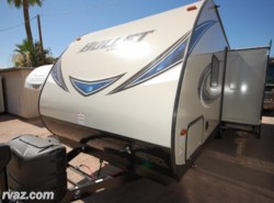 New 2018  Keystone Bullet 248RKS by Keystone from Auto Corral RV in Mesa, AZ