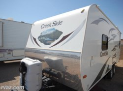 Used 2015  Outdoors RV Creek Side 20FQ Travel Trailer by Outdoors RV from Auto Corral RV in Mesa, AZ