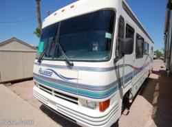 Used 1997  Tiffin Allegro M-31 Class A Motorhome by Tiffin from Auto Corral RV in Mesa, AZ
