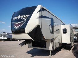 2018 Forest River Sandpiper HT 3350BH
