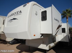 Used 2008  McKenzie Lakota 34BHT by McKenzie from Auto Corral RV in Mesa, AZ