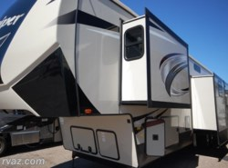 New 2018  Forest River Sandpiper 372LOK by Forest River from Auto Corral RV in Mesa, AZ