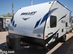 New 2018  Keystone Bullet 1900RD Travel Trailer by Keystone from Auto Corral RV in Mesa, AZ