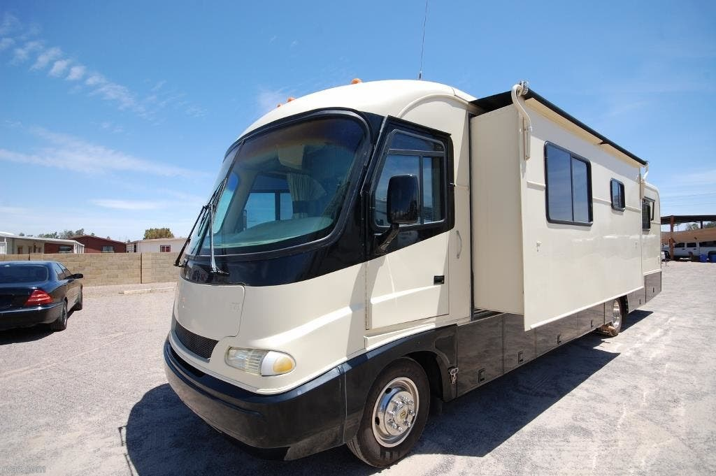 1999 Holiday Rambler RV Vacationer Class A motorhome for Sale in Mesa, AZ  85213 | X1429